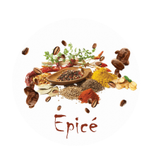 Grand Terroir Epicé