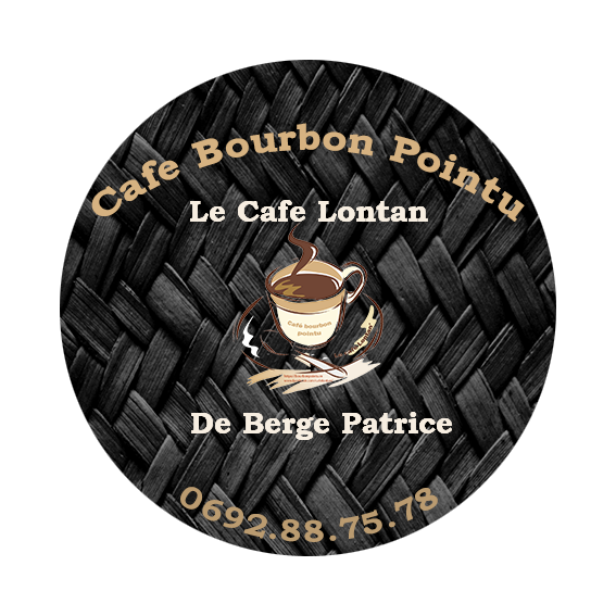 Le café Lontan - Bourbon pointu Grand Terroir
